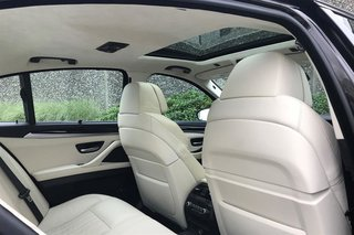 2012 BMW M5 in North Vancouver, British Columbia - 5 - w320h240px