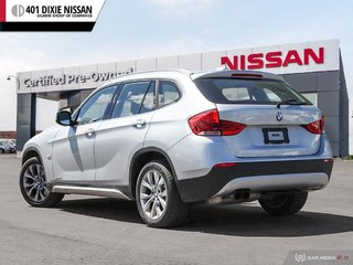 2012 BMW X1 XDrive28i in Mississauga, Ontario - 4 - w320h240px