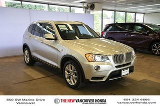 2011 BMW X3 XDrive28i in Vancouver, British Columbia - 3 - w320h240px