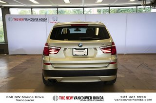 2011 BMW X3 XDrive28i in Vancouver, British Columbia - 6 - w320h240px