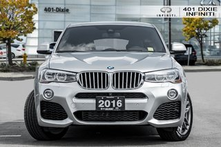2016 BMW X4 XDrive35i in Mississauga, Ontario - 2 - w320h240px