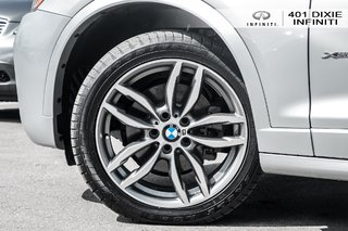 2016 BMW X4 XDrive35i in Mississauga, Ontario - 5 - w320h240px