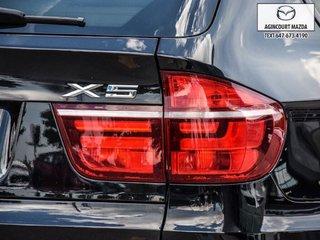 2011 BMW X5 XDrive35i   Premium Pkg   Pano   Navi   Rear Cam