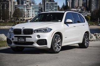 2014 BMW X5 XDrive35i M Sport Line