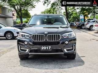 2017 BMW X5 XDrive35d in Markham, Ontario - 2 - w320h240px