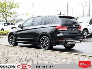 2018 BMW X5 XDrive35d in Bolton, Ontario - 4 - w320h240px