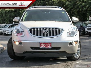 2012 Buick Enclave CXL AWD in Oakville, Ontario - 2 - w320h240px