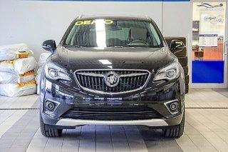 2019 Buick ENVISION Premium in Dollard-des-Ormeaux, Quebec - 2 - w320h240px