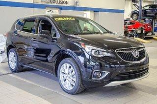 2019 Buick ENVISION Premium in Dollard-des-Ormeaux, Quebec - 3 - w320h240px