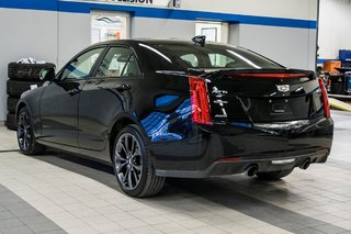 2017 Cadillac ATS 2.0L Turbo Luxury SPORT ** GPS ** CAMERA ** in Dollard-des-Ormeaux, Quebec - 6 - w320h240px