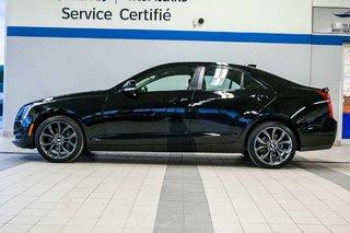 2017 Cadillac ATS 2.0L Turbo Luxury SPORT ** GPS ** CAMERA ** in Dollard-des-Ormeaux, Quebec - 5 - w320h240px