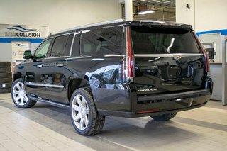 2017 Cadillac Escalade ESV Premium Luxury in Dollard-des-Ormeaux, Quebec - 6 - w320h240px
