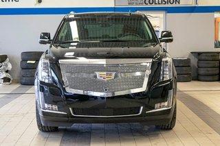 2017 Cadillac Escalade ESV Premium Luxury in Dollard-des-Ormeaux, Quebec - 3 - w320h240px