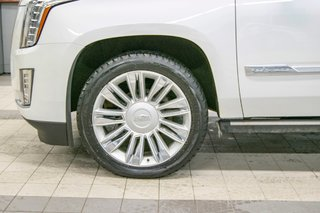 2016 Cadillac Escalade Platinum **DVD ** GPS ** CAMERA ** in Dollard-des-Ormeaux, Quebec - 6 - w320h240px