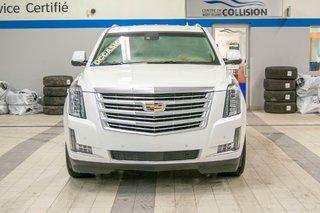2016 Cadillac Escalade Platinum **DVD ** GPS ** CAMERA ** in Dollard-des-Ormeaux, Quebec - 5 - w320h240px