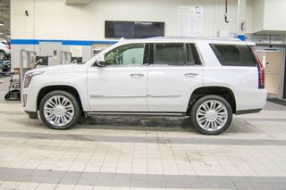 2016 Cadillac Escalade Platinum **DVD ** GPS ** CAMERA ** in Dollard-des-Ormeaux, Quebec - 3 - w320h240px