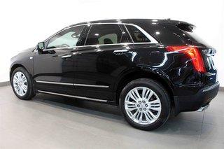 2017 Cadillac XT5 AWD Premium Luxury in Regina, Saskatchewan - 2 - w320h240px
