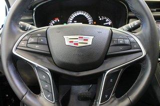 2017 Cadillac XT5 AWD Premium Luxury in Regina, Saskatchewan - 6 - w320h240px