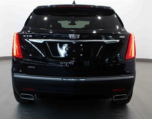 2017 Cadillac XT5 AWD Premium Luxury in Regina, Saskatchewan - 3 - w320h240px