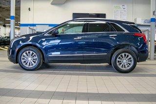 2017 Cadillac XT5 Luxury ** TOIT PANO ** AWD ** in Dollard-des-Ormeaux, Quebec - 5 - w320h240px