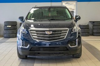 2017 Cadillac XT5 Luxury ** TOIT PANO ** AWD ** in Dollard-des-Ormeaux, Quebec - 3 - w320h240px