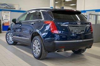 2017 Cadillac XT5 Luxury ** TOIT PANO ** AWD ** in Dollard-des-Ormeaux, Quebec - 6 - w320h240px