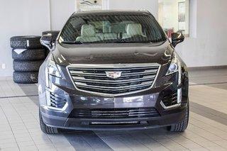 2017 Cadillac XT5 Luxury ** GPS ** CAMERA ** TOIT PANO ** in Dollard-des-Ormeaux, Quebec - 2 - w320h240px