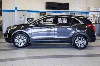 2017 Cadillac XT5 Luxury ** GPS ** CAMERA ** TOIT PANO ** in Dollard-des-Ormeaux, Quebec - 4 - w320h240px