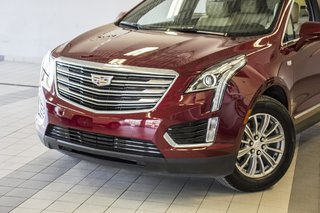 2017 Cadillac XT5 Luxury ** NAVIGATION ** AWD ** 3.99% 60 MOIS ** in Dollard-des-Ormeaux, Quebec - 4 - w320h240px