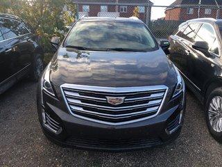 2019 Cadillac XT5 Traction intgrale Luxury in Dollard-des-Ormeaux, Quebec - 2 - w320h240px