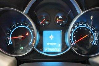 2011 Chevrolet Cruze LS Sedan in Regina, Saskatchewan - 2 - w320h240px