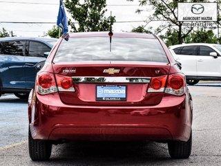 2014 Chevrolet Cruze 1LT   Tints   Sunroof   A/C   Keyless   Bluetooth