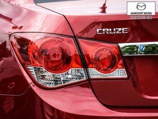 Chevrolet Cruze 1LT   Tints   Sunroof   A/C   Keyless   Bluetooth 2014