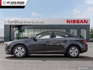 2014 Chevrolet Cruze 1LT in Mississauga, Ontario - 3 - w320h240px