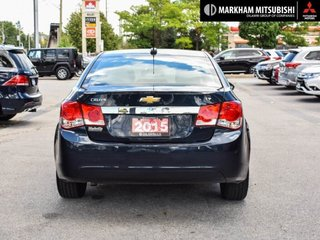 2015 Chevrolet Cruze LT Turbo in Markham, Ontario - 5 - w320h240px