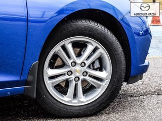 Chevrolet Cruze LT 2016