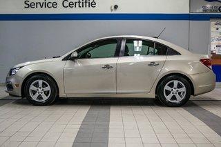 2016 Chevrolet Cruze 2LT ** CUIR ** TOIT ** CAMERA ** in Dollard-des-Ormeaux, Quebec - 5 - w320h240px
