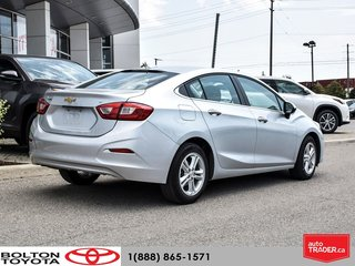2018 Chevrolet Cruze LT - 6AT in Bolton, Ontario - 3 - w320h240px