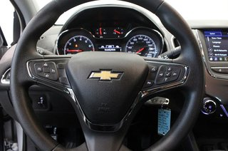 2019 Chevrolet Cruze LT - 6AT in Regina, Saskatchewan - 6 - w320h240px