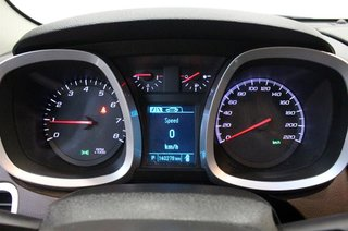 2014 Chevrolet Equinox LT AWD in Regina, Saskatchewan - 2 - w320h240px