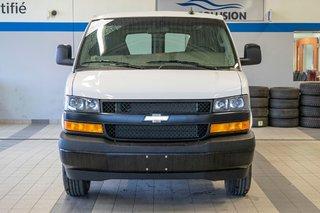 2019 Chevrolet Express 2500 CAMERA RECULE in Dollard-des-Ormeaux, Quebec - 5 - w320h240px
