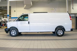 2019 Chevrolet Express 2500 CAMERA RECULE in Dollard-des-Ormeaux, Quebec - 3 - w320h240px
