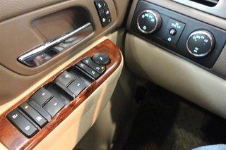 2012 Chevrolet Silverado 1500 LTZ Crew Cab Short Box 4WD 1SD in Regina, Saskatchewan - 3 - w320h240px