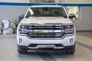 2016 Chevrolet Silverado 1500 High Country **CUIR ** TOIT ** GPS **CAMERA ** in Dollard-des-Ormeaux, Quebec - 3 - w320h240px