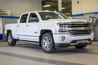 2016 Chevrolet Silverado 1500 High Country **CUIR ** TOIT ** GPS **CAMERA ** in Dollard-des-Ormeaux, Quebec - 4 - w320h240px