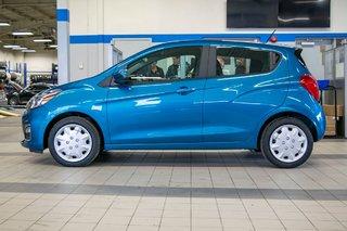 2019 Chevrolet Spark Automatique ** CAMERA ** in Dollard-des-Ormeaux, Quebec - 4 - w320h240px