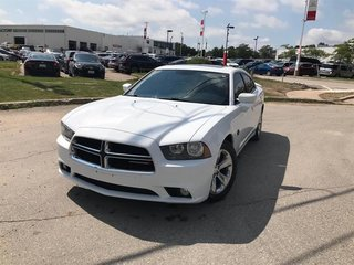 2012 Dodge Charger SXT Sedan in Mississauga, Ontario - 2 - w320h240px