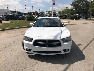 2012 Dodge Charger SXT Sedan in Mississauga, Ontario - 3 - w320h240px