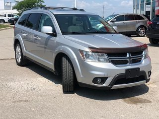 2013 Dodge Journey R/T AWD in Mississauga, Ontario - 3 - w320h240px