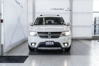 2014 Dodge Journey SXT / Limited in Langley, British Columbia - 2 - w320h240px